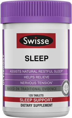 swisse sleep 120